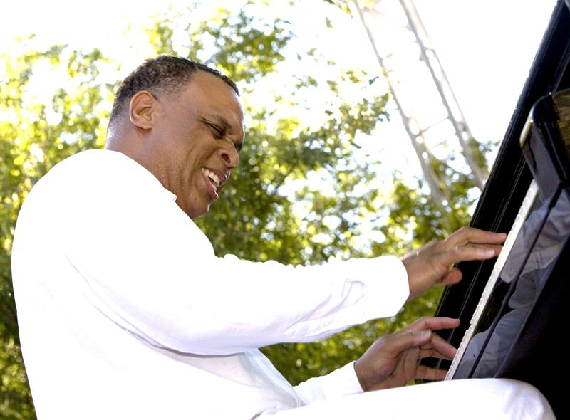 """Chuchito Valdés: """"En la música clásica está todo"""""""