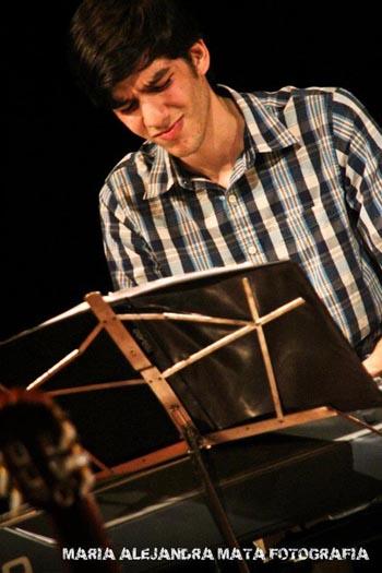 La nueva generación del jazz venezolano se une a Noches de Guataca