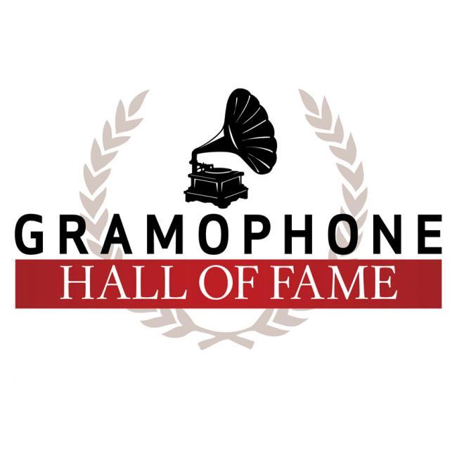 Gramophone Salón de la Fama 2013