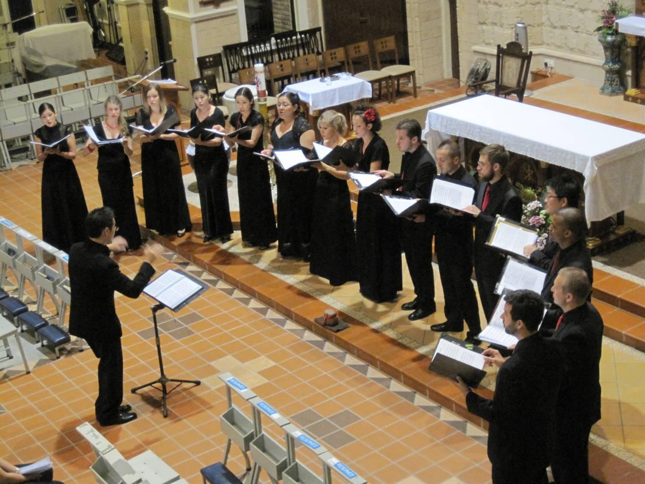 De la mano de Fundación Bigott Time Ensemble celebra la música venezolana