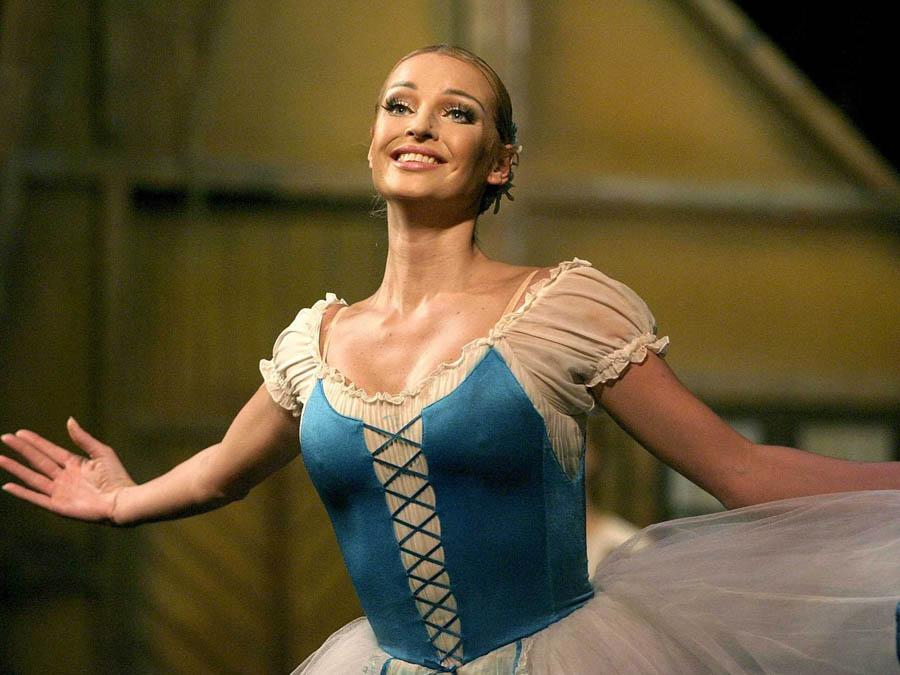 El gran 'burdel' del ballet Bolshoi