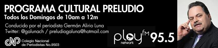 """La Sinfónica de Venezuela presenta su nuevo disco en """"Preludio"""" a través de 95.5 Play FM"""
