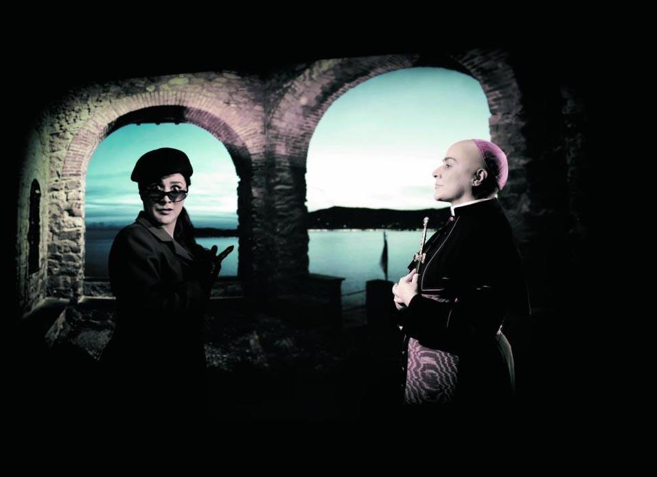 Cecilia Bartoli: 'La globalización le ha robado el alma a la ópera'