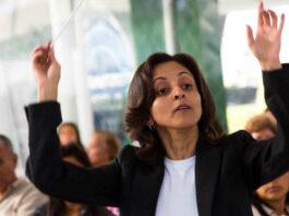 María Gabriela Rodríguez, destacadaMaría Gabriela Rodríguez, destacada