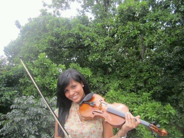 Fabiola Gamarra