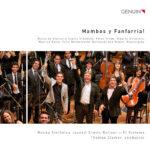 """A la venta """"Mambos y Fanfarría!"""" Banda Sinfónica Juvenil Simón Bolívar"""