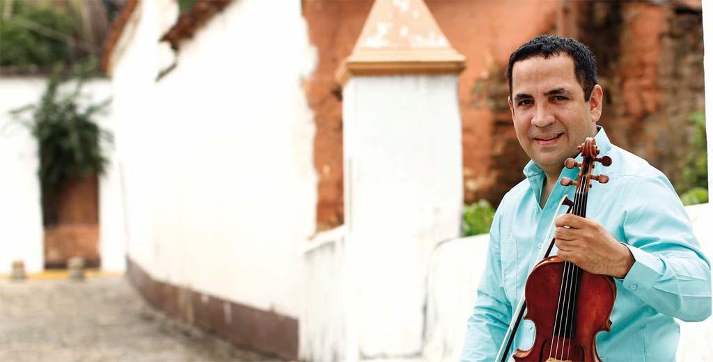 Eddy Marcano • Calendario Margarita 2013