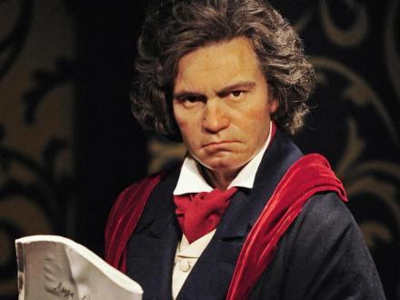 Beethoven Reloaded