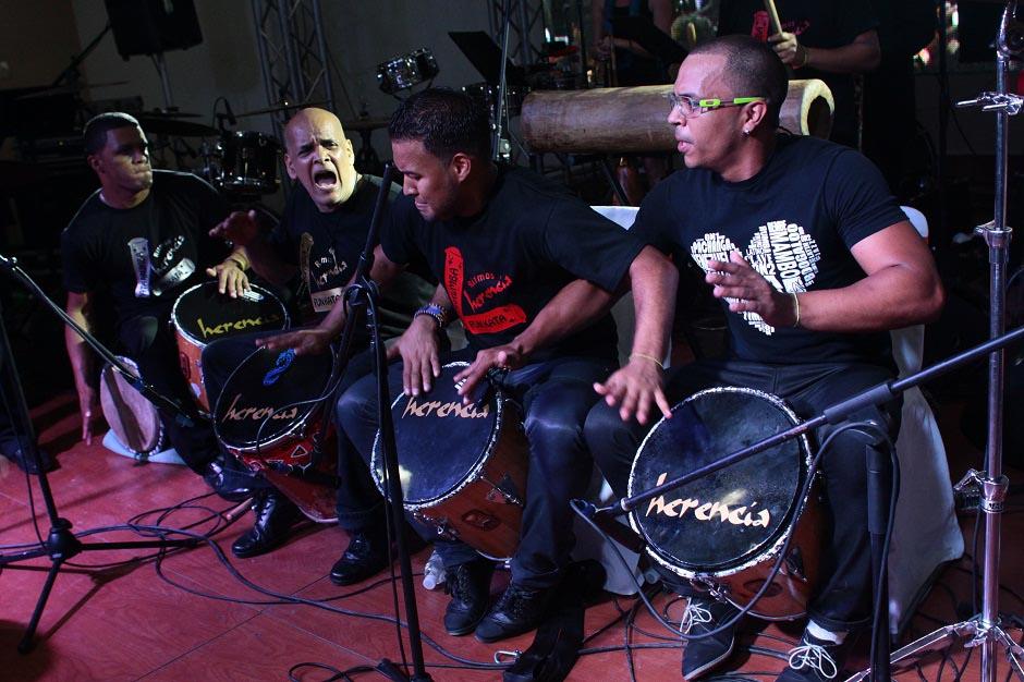 Banda Herencia