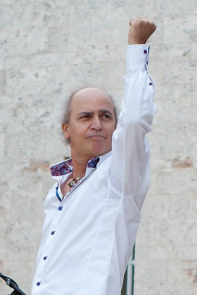 Eduardo Marturet Foto: Eduardo Segovia