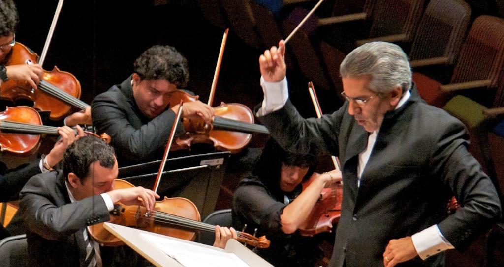El maestro Alfredo Rugeles encabezará un encuentro con futuras generaciones de compositores