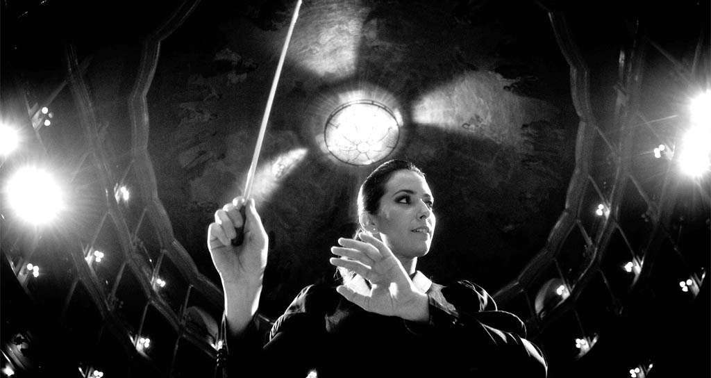 """""""La cultura está en cualquier orquesta"""": De la Parra"""