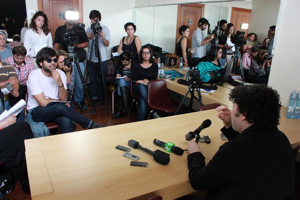 Foto Ana Vanessa Herrero Noticias 24