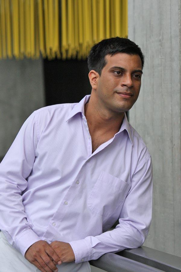 Ángel Hernández