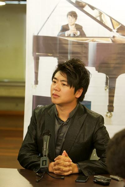 Aunque tuvo una educación musical rigurosa que inició a los tres años con su padre, Lang Lang reconoció que en la actualidad la educación musical debe ser más inspiradora.