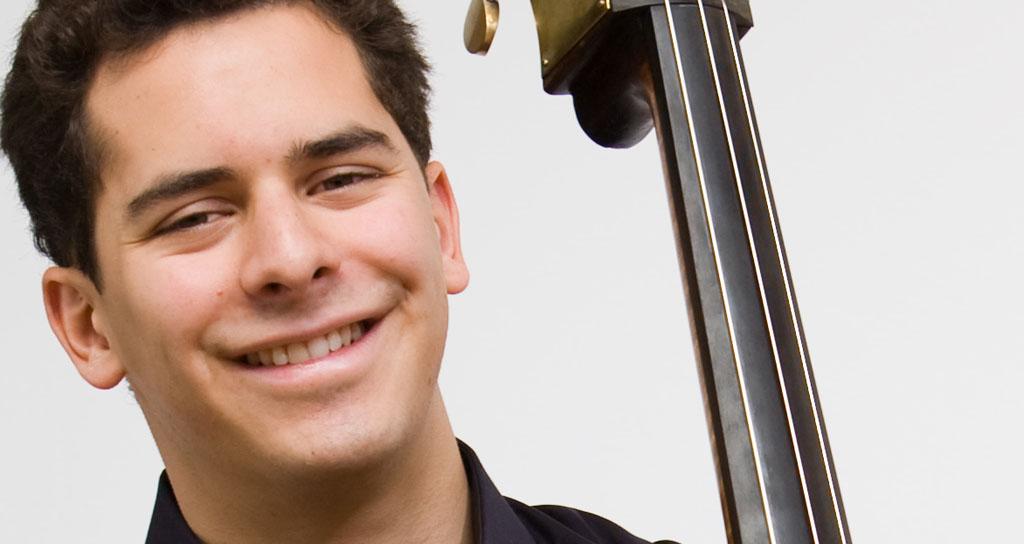 Edicson Ruiz debuta en Nápoles como solista