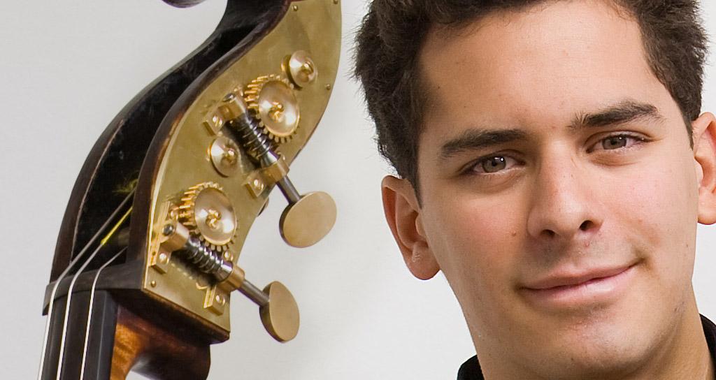Edicson Ruiz retorna al Festival Spannungen en Alemania