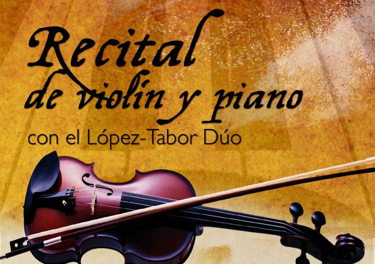 La Orquesta Sinfónica de Venezuela presenta Dúo López-Tabor