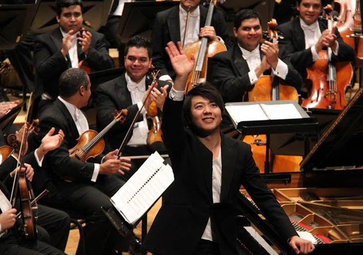Tchaikovsky, Dudamel y Lang Lang en los oídos de Caracas