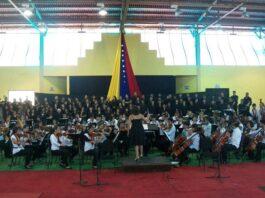 Sinfónica Juvenil de Guanare