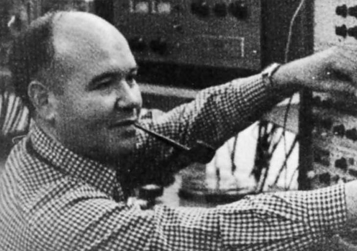 Nos unimos al duelo que embarga al mundo musical por la pérdida del eminente compositor Alfredo Del Mónaco