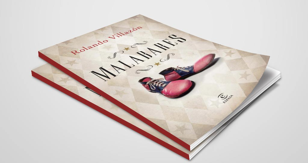 'Malabares', de Rolando Villazón