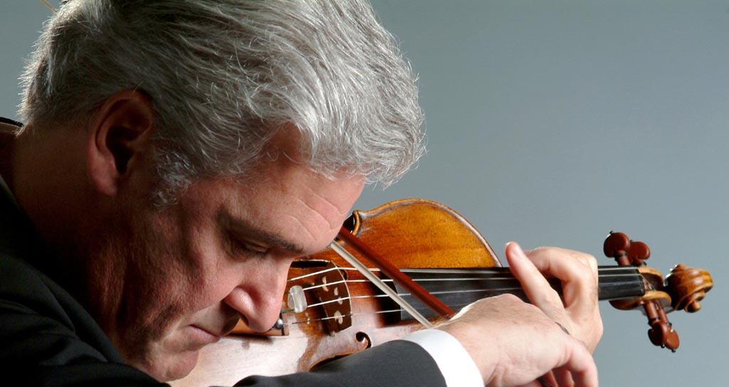 """Zukerman: """"No tocaré a Wagner en Israel hasta que deje de provocar sufrimiento"""""""