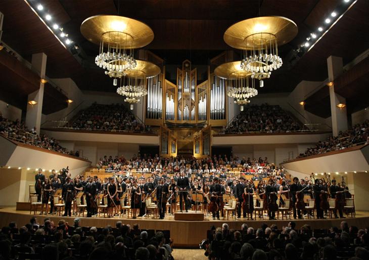 El Sistema de Orquestas y Coros Juveniles e Infantiles respalda la Primera Edición del Concurso Nacional de Composición Simón Bolívar