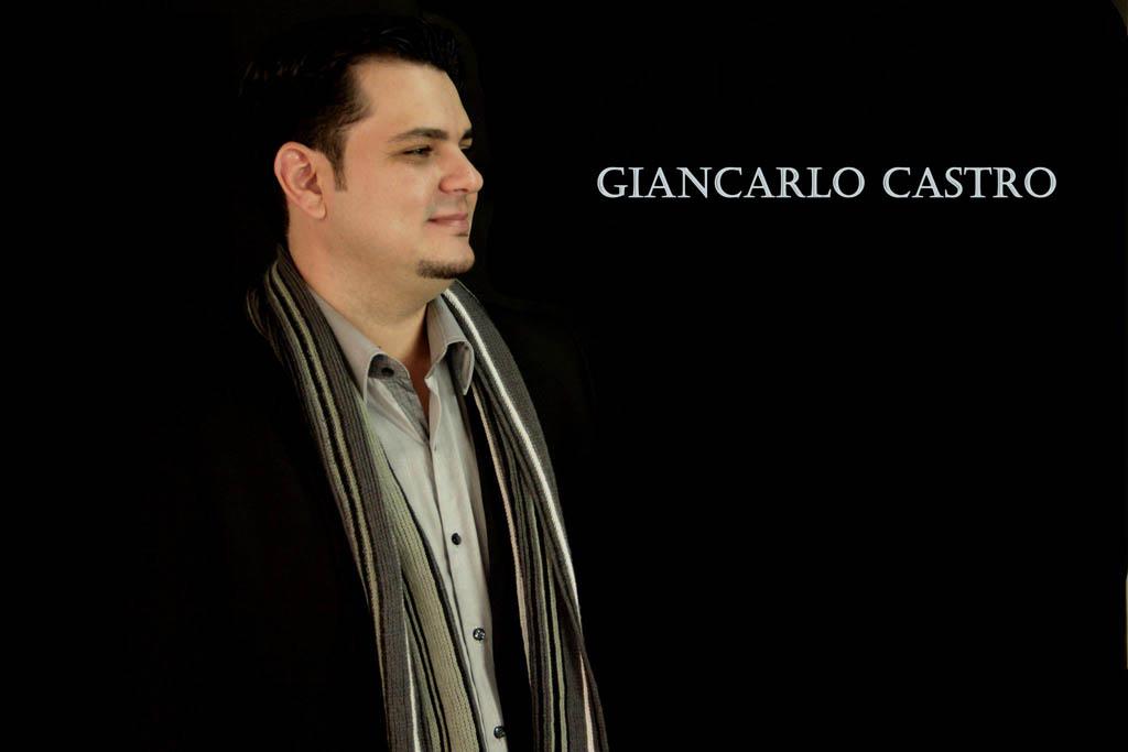 Giancarlo Castro Fotografía: F Avian