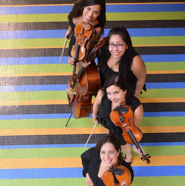 Cuarteto Sáenz