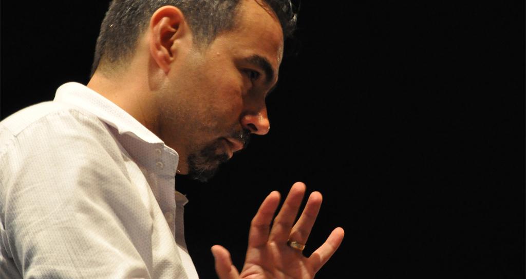 Maestro César Iván Lara conducirá concierto con la Juvenil de Carabobo