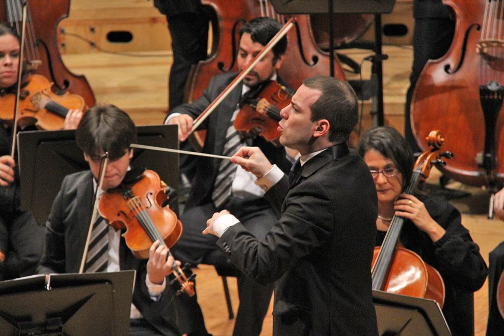 El Sistema dedica una semana a la percusión en homenaje al maestro Edgar Saume