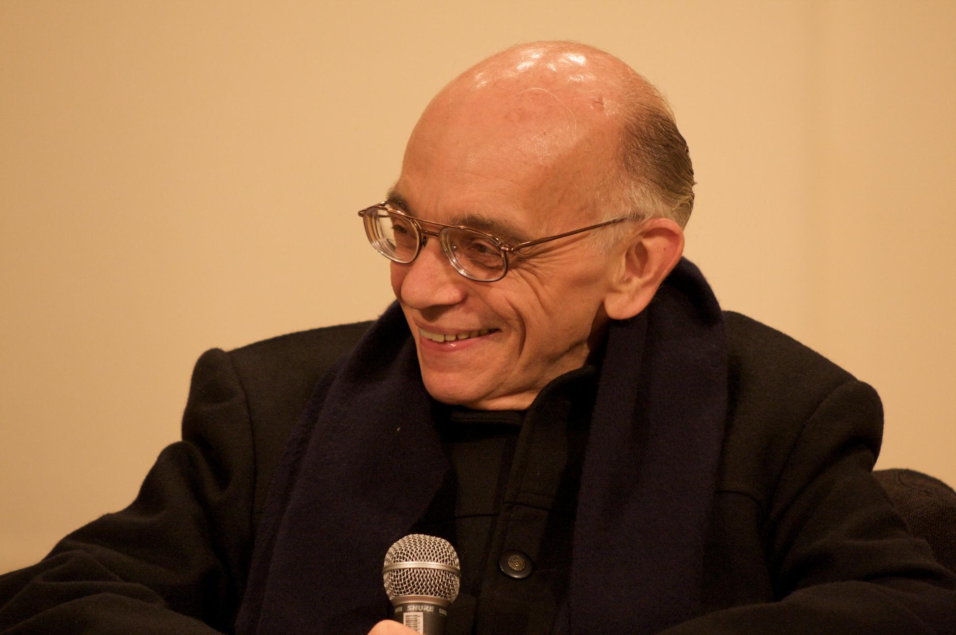 José Antonio Abreu recibe título Honoris Causa en el Instituto de Música de Cleveland