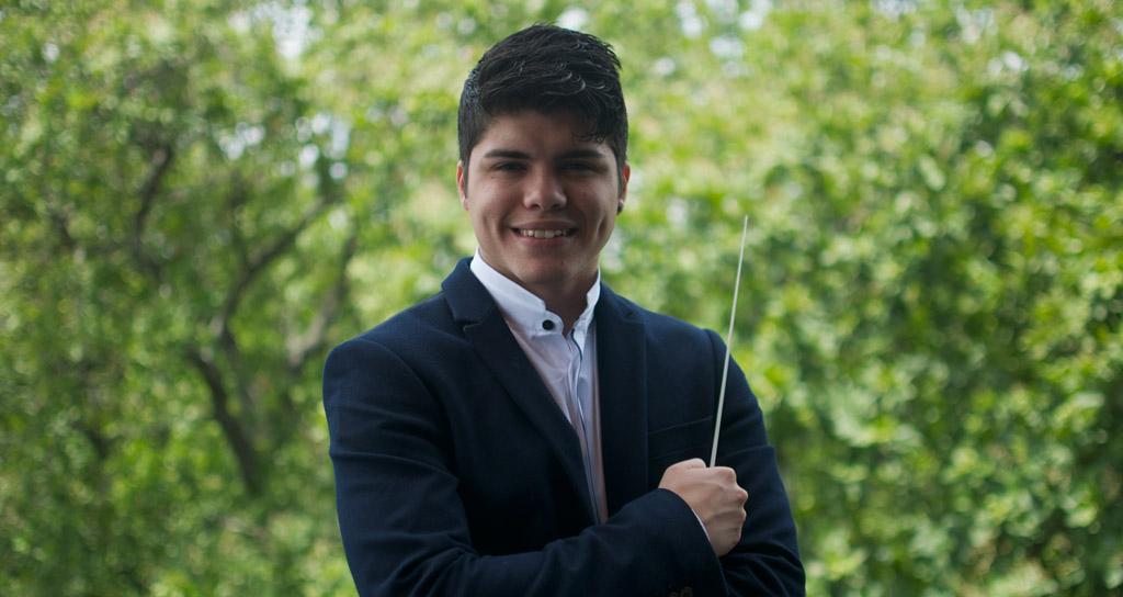Jóvenes directores asumen el desafío de la ópera frente a la Sinfónica Juvenil de Caracas