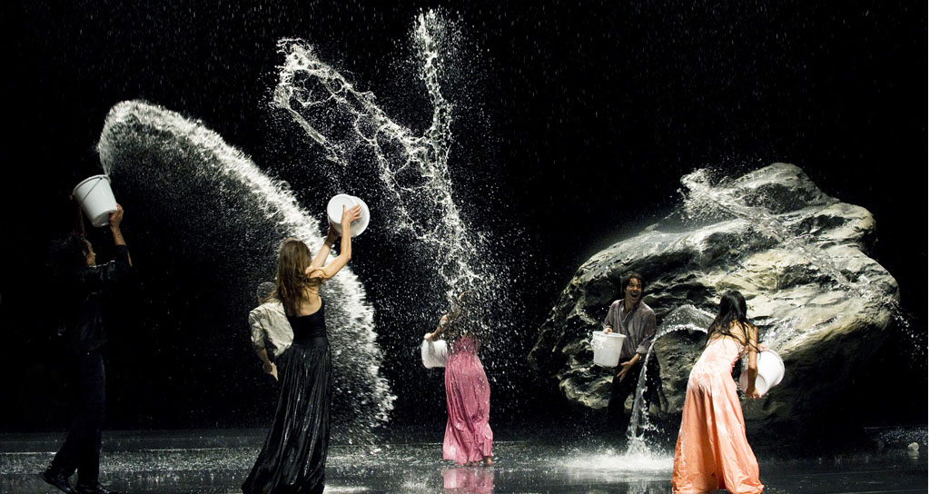 Festival Vive la Danza en Trasnocho Cultural