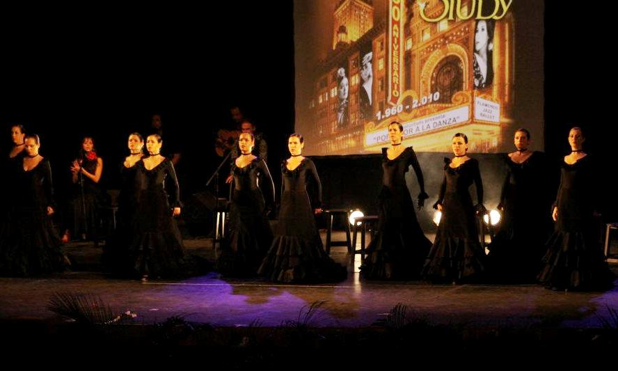 Por amor a la danza (2)