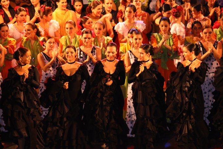 Por amor a la danza (3)