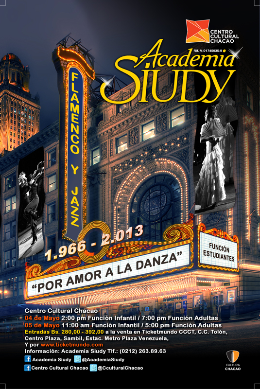 VOLANTE-2013 por amor a la danza-1