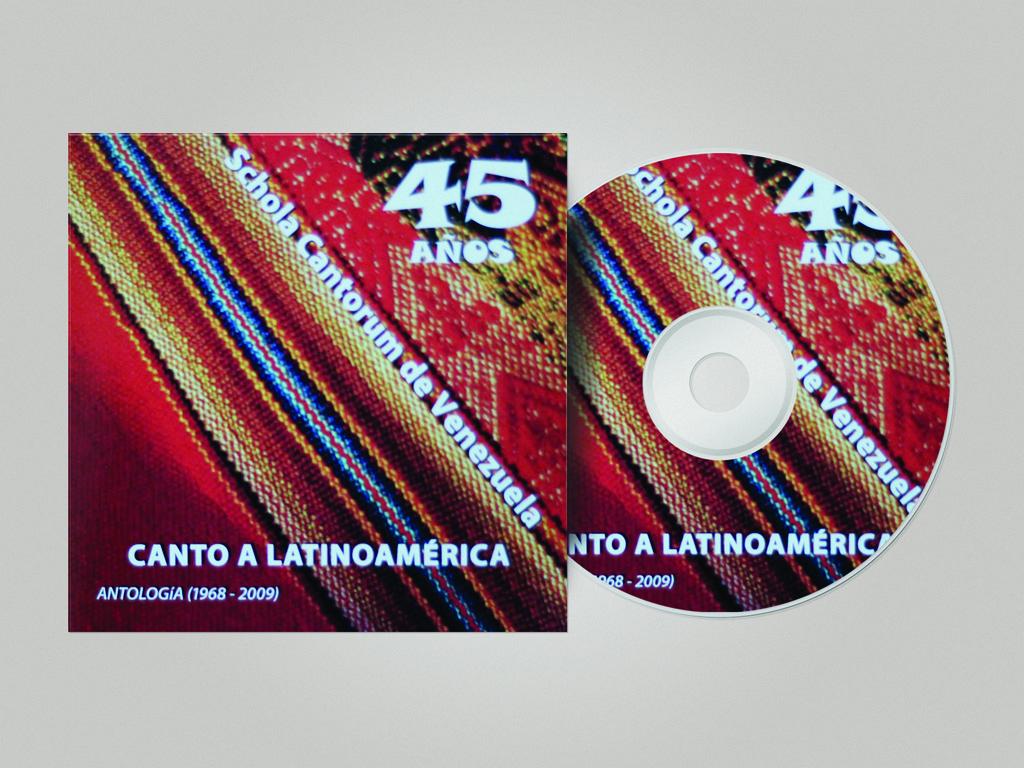 Canto a Latinoamerica