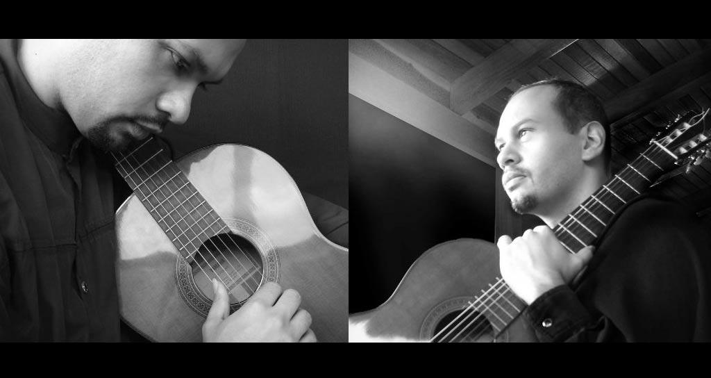 """""""Cuerdas Fraternas"""", el maestro de la guitarra Carlos Reyes y la Orquesta De Cámara Amadís"""