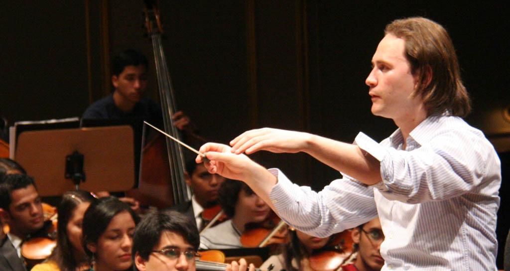El venezolano Christian Vásquez actuará frente a la Orquesta Filarmónica de Turku