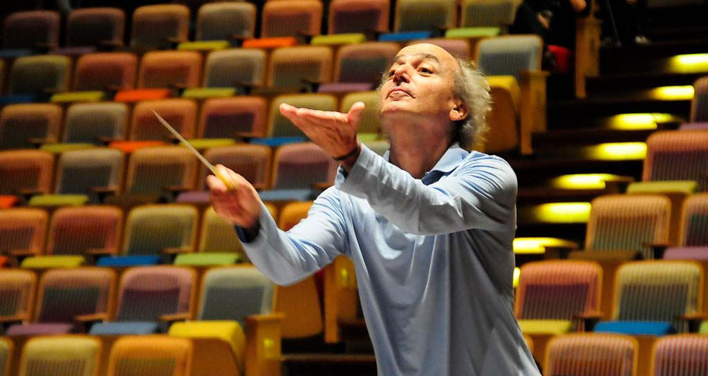 "La Miami Symphony Orchestra presenta ""Brahms 4 All"""
