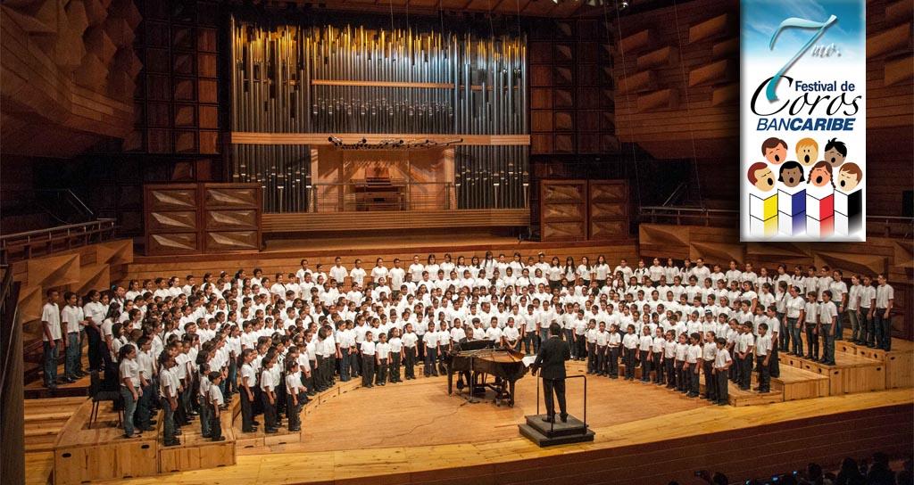 FundaMusical canta con Bancaribe en homenaje a Modesta Bor