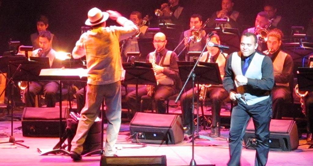 Orquesta Latino Caribeña Simón Bolívar rinde tributo a cuatro grandes de la música latina