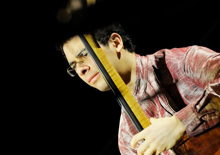 El venezolano Edicson Ruiz brillará como solista en Valencia, España