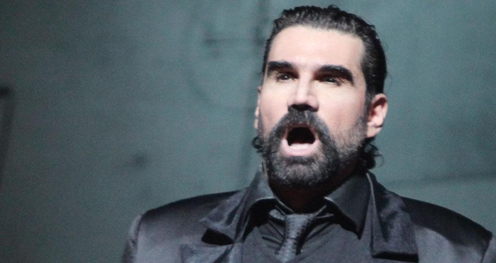 Gaspar Colón Moleiro será Rigoletto