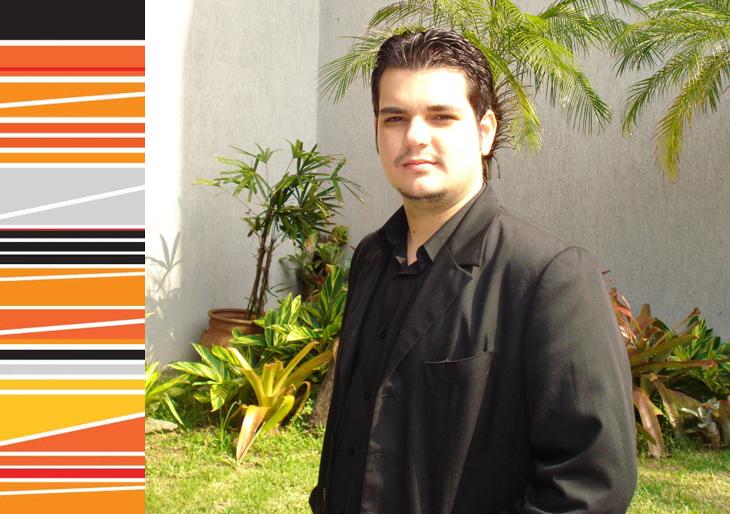 OSJCH interpreta obras del venezolano Giancarlo Castro bajo la batuta de su propio autor