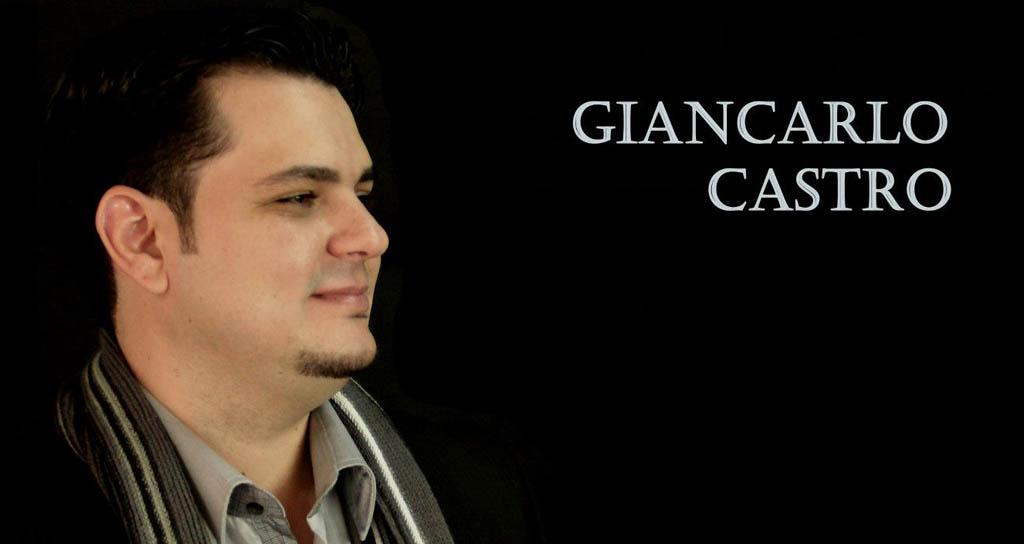 El trompetista Giancarlo Castro dirige por primera vez sus composiciones