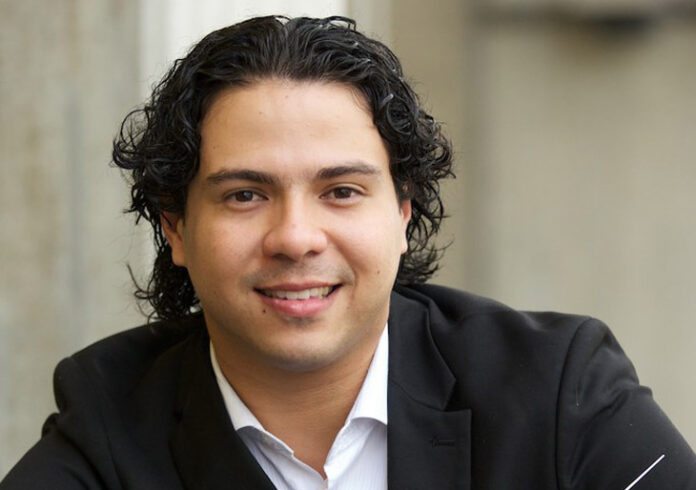 Jesús Oviedo destacado