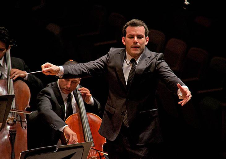 La última sinfonía de Haydn y la madurez de Strauss reviven en la Sala Simón Bolívar